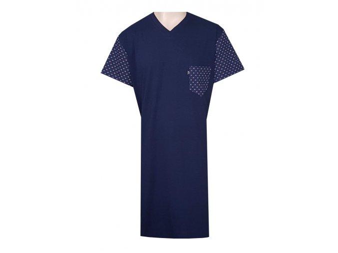 Pánská Noční Košile FOLTÝN NK228