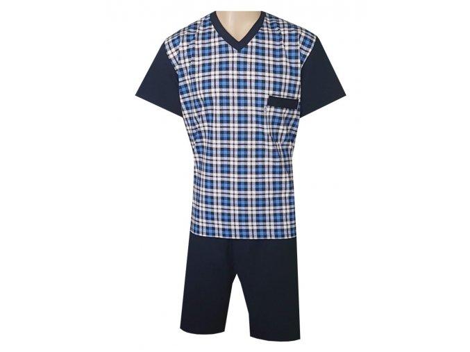 Pánské Pyžamo Krátké FOLTÝN PK 268