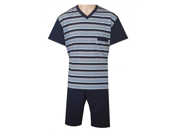 Pánské Pyžamo Krátké FOLTÝN PK 270