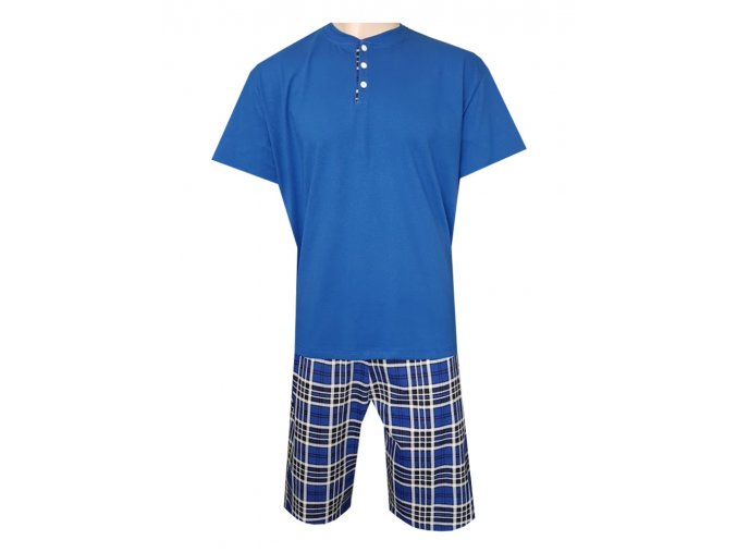 Pánské Pyžamo Krátké FOLTÝN PK 279