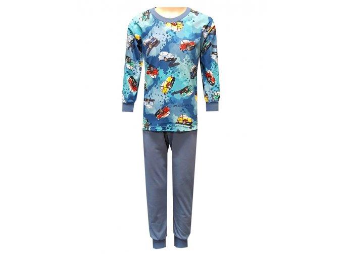 Dětské Pyžamo FOLTÝN DP55