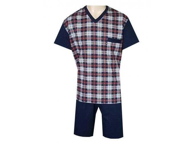 Pánské Pyžamo Krátké FOLTÝN PK 285