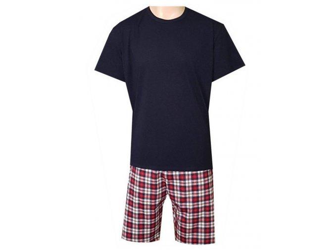 Pánské Pyžamo Krátké FOLTÝN PK 290