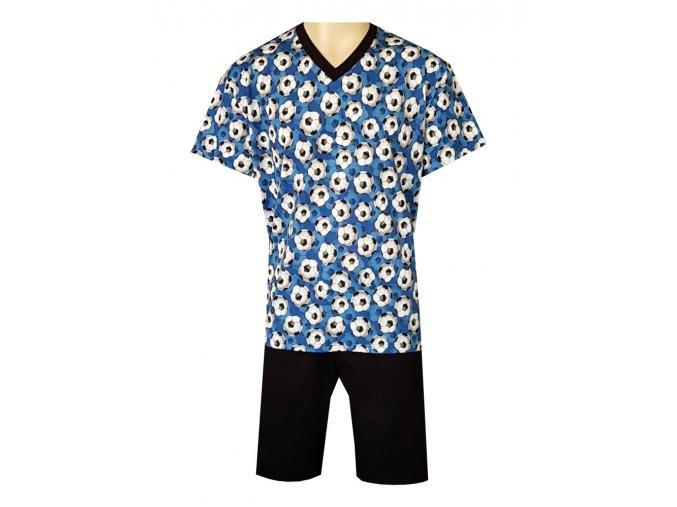 Pánské Pyžamo Krátké FOLTÝN PK 294