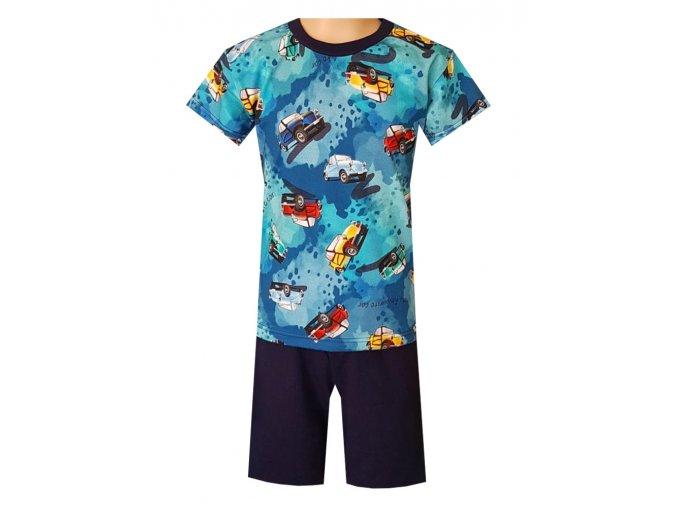 Dětské Pyžamo FOLTÝN DP62