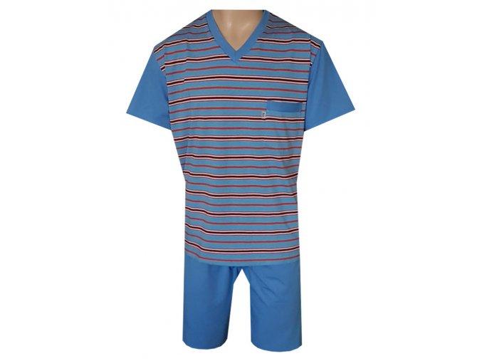 Pánské Pyžamo Krátké FOLTÝN PK 298