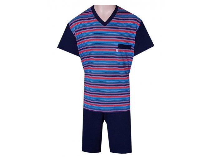 Pánské Pyžamo Krátké FOLTÝN PK 302