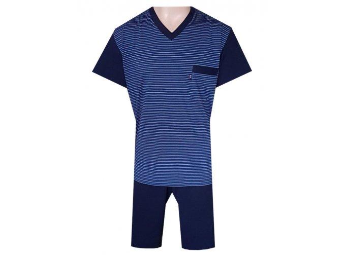 Pánské Pyžamo Krátké FOLTÝN PK 307
