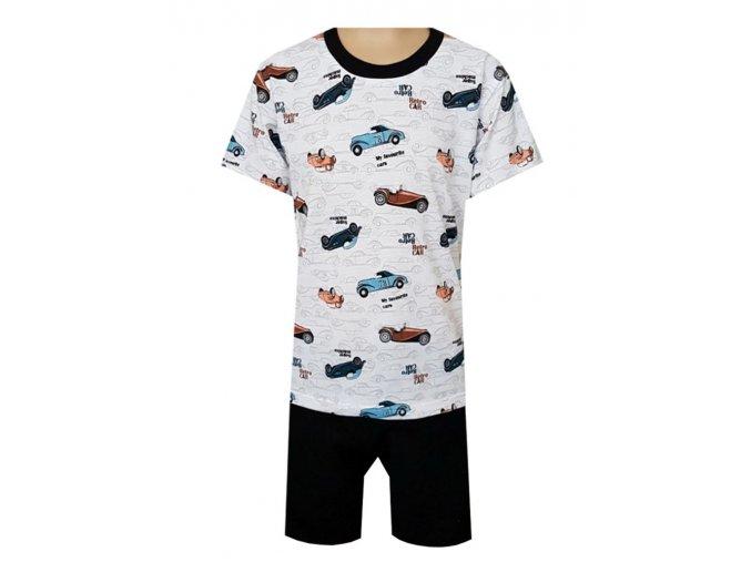 Dětské Pyžamo FOLTÝN DP63
