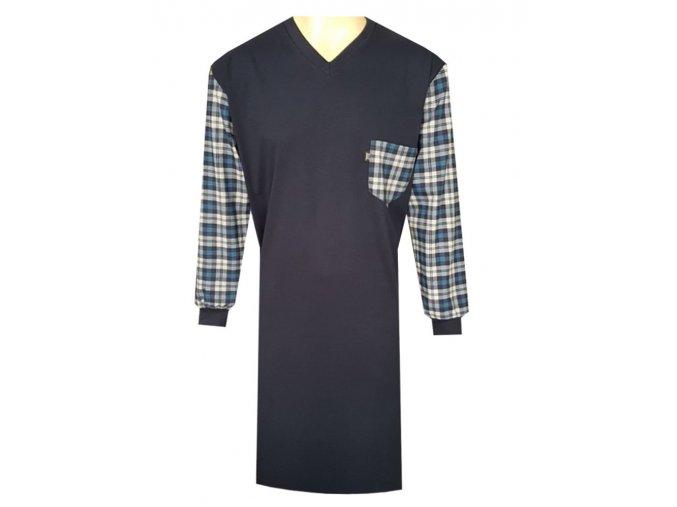Pánská Noční Košile FOLTÝN NK255