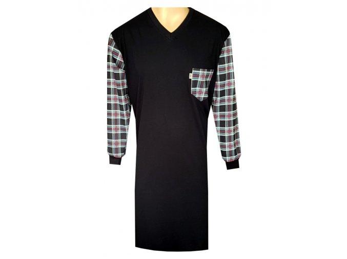 Pánská Noční Košile FOLTÝN NK257
