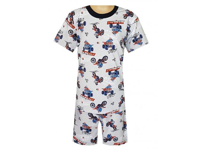 Dětské Pyžamo FOLTÝN DP68
