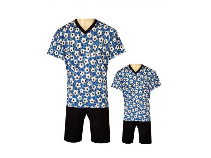 Rodinné Pyžamo FOLTÝN RP02