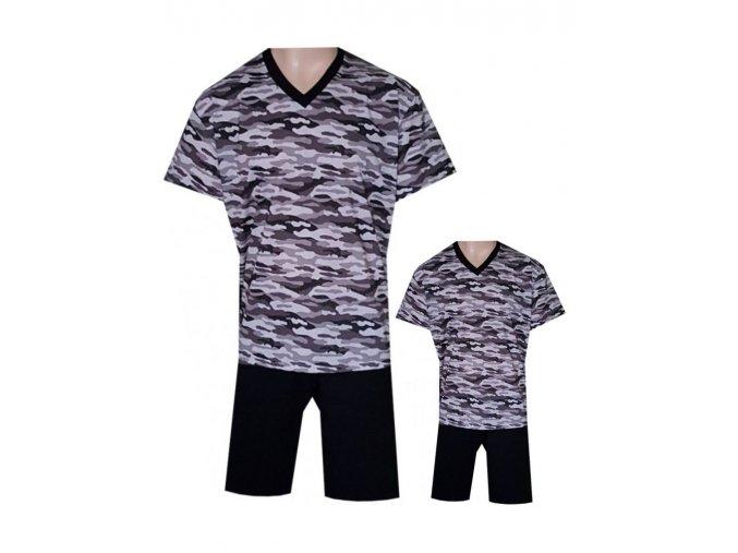 Rodinné Pyžamo FOLTÝN RP06