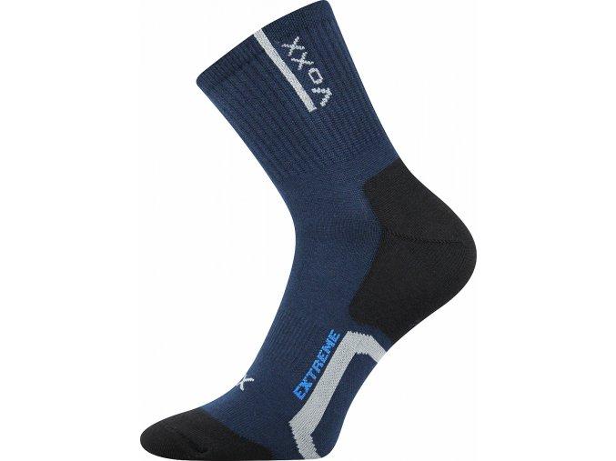 Ponožky VoXX Josef tmavě modrá