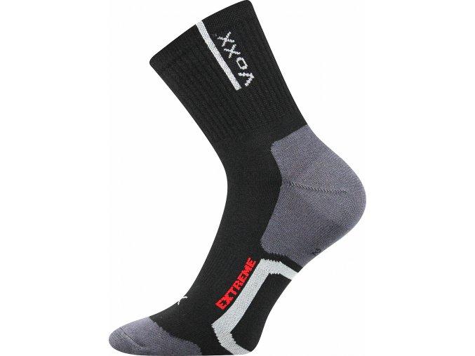 Ponožky VoXX Josef černá