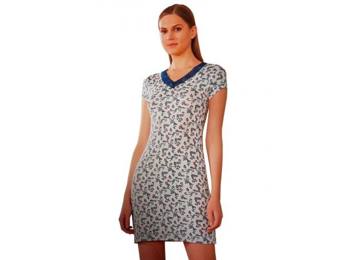 Dámská Noční Košile Cocoon Secret 3068 KG