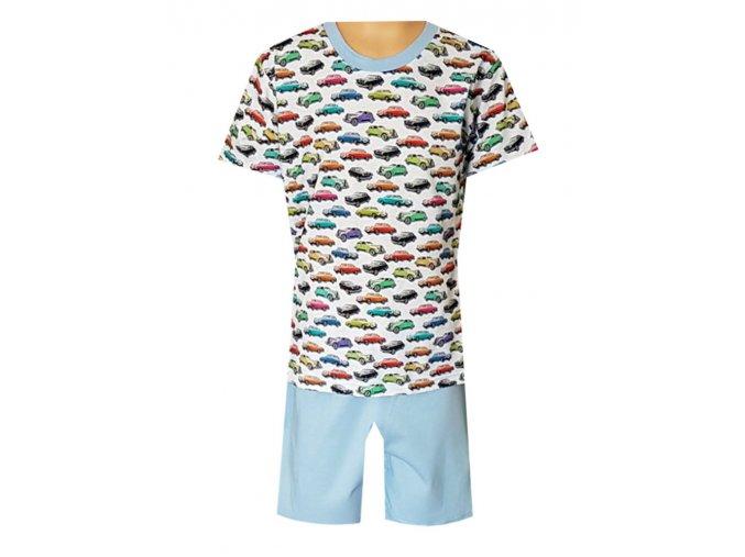 Dětské Pyžamo FOLTÝN DP86