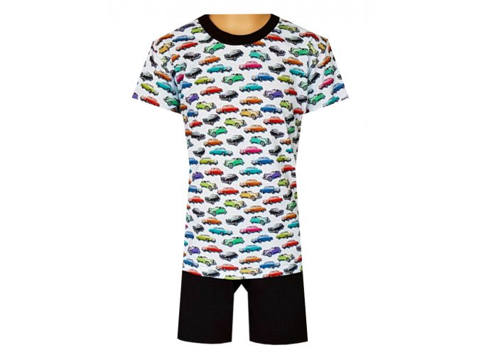 Dětské Pyžamo FOLTÝN DP87