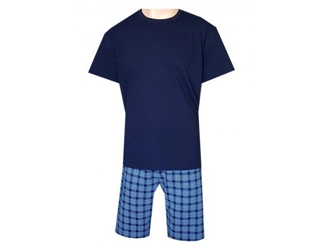 Pánské Pyžamo Krátké FOLTÝN PK 323