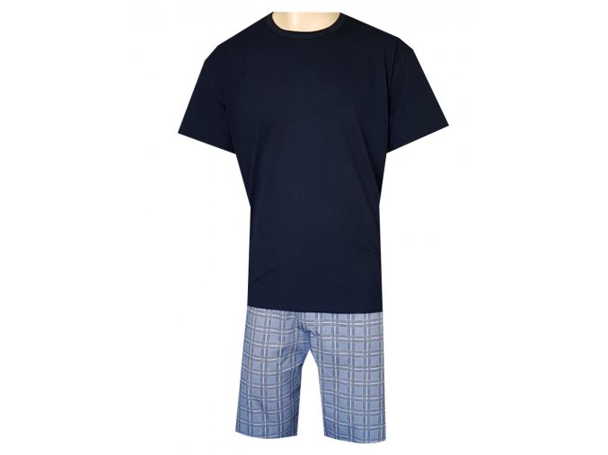 Pánské Pyžamo Krátké FOLTÝN PK 326