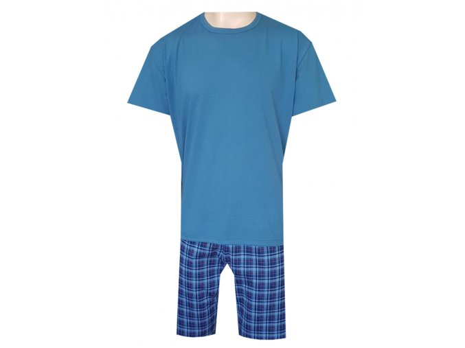 Pánské Pyžamo Krátké FOLTÝN PK 329