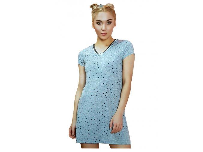 Dámská Noční Košile Cocoon Secret COC 3083 KG