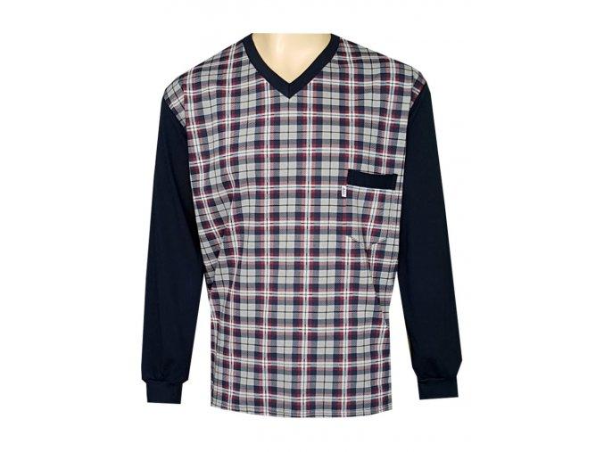 Pánský Pyžamový Kabátek FOLTÝN PPKD271