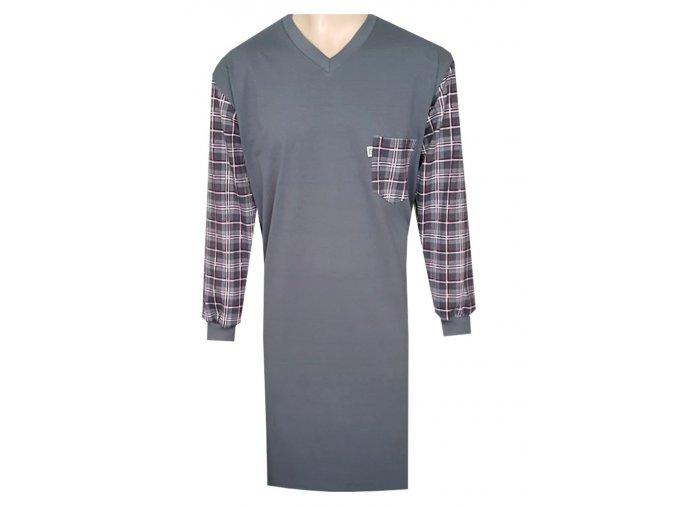 Pánská Noční Košile FOLTÝN NK282