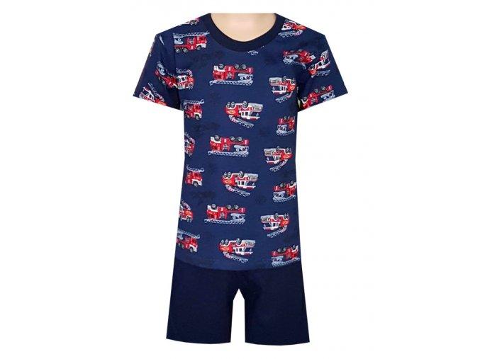 Dětské Pyžamo FOLTÝN DP90