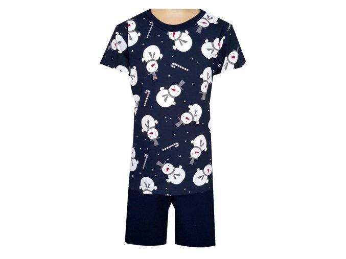 Dětské Pyžamo FOLTÝN DP94