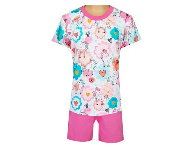 Dětské Pyžamo FOLTÝN DP100