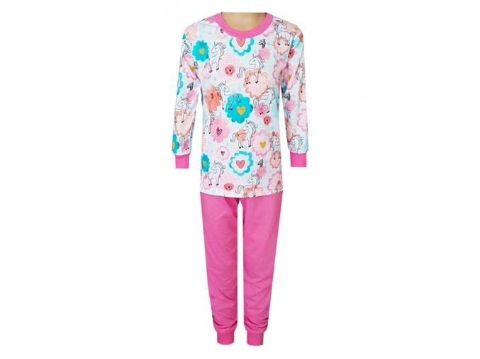 Dětské Pyžamo FOLTÝN DP101