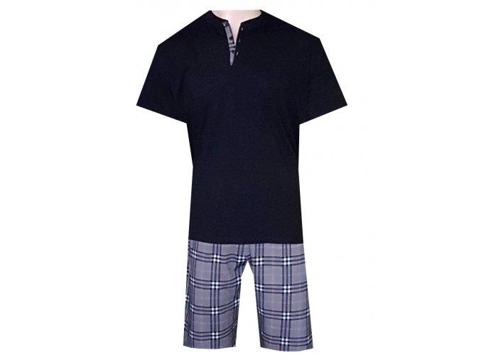 Pánské Pyžamo Krátké FOLTÝN PK 350