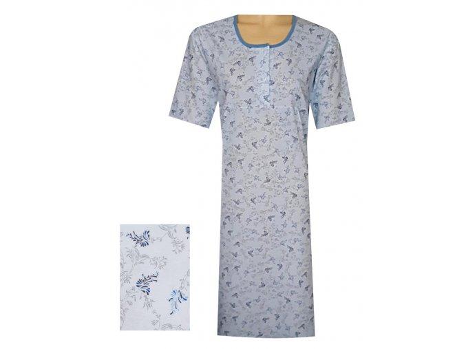 Dámská Noční Košile FOLTÝN DK187