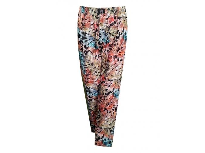 Dámské Pyžamové kalhoty Foltýn dlouhé DPKFD1
