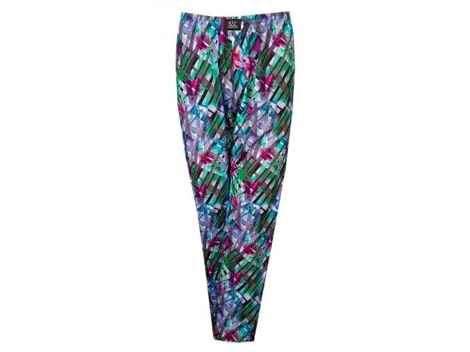 Dámské Pyžamové kalhoty Foltýn dlouhé DPKFD2