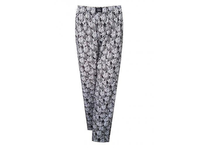 Dámské Pyžamové kalhoty Foltýn dlouhé DPKFD3