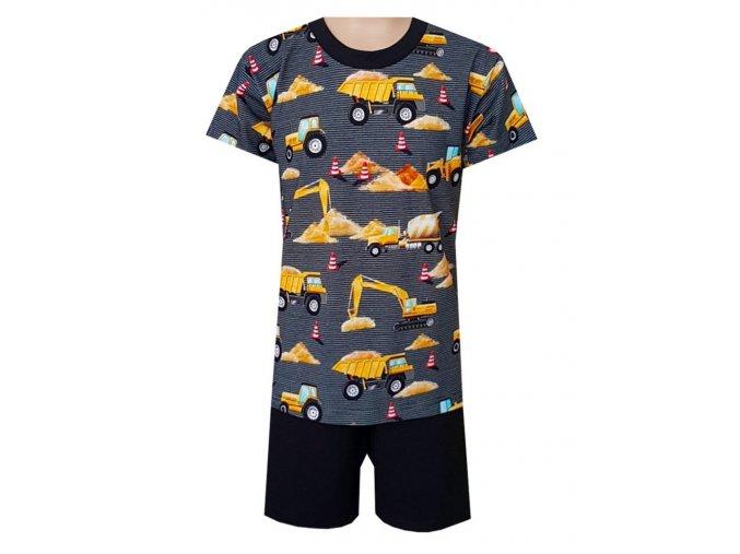Dětské Pyžamo FOLTÝN DP105