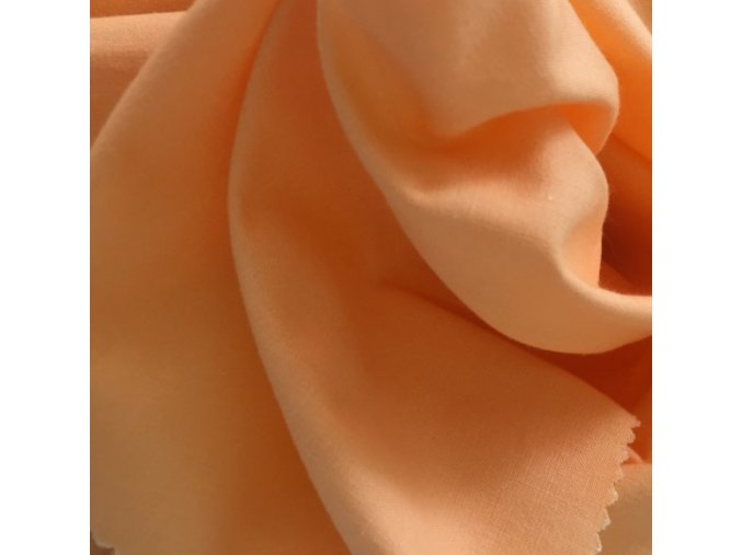 Plátno Oranžová artikl 350