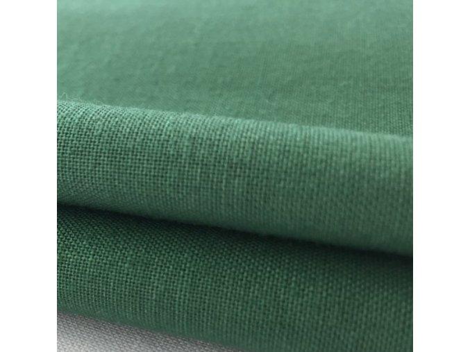 Plátno Tmavě Zelená artikl 800 (2)