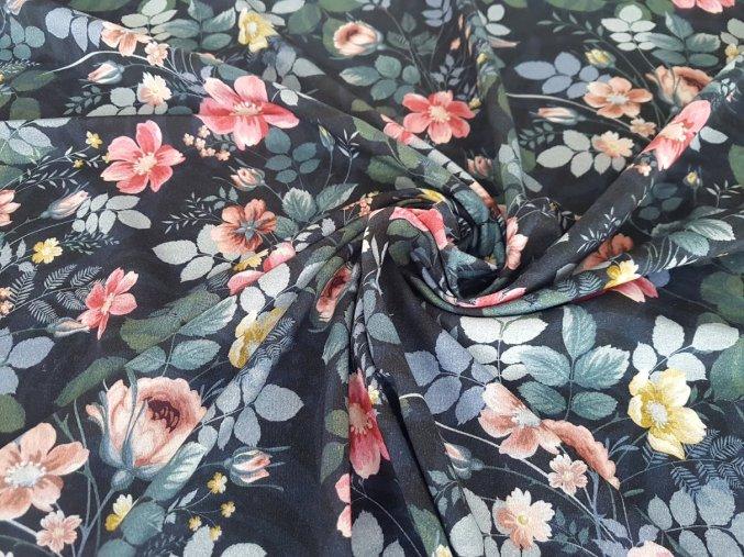 úplet květy artikl TD0138021