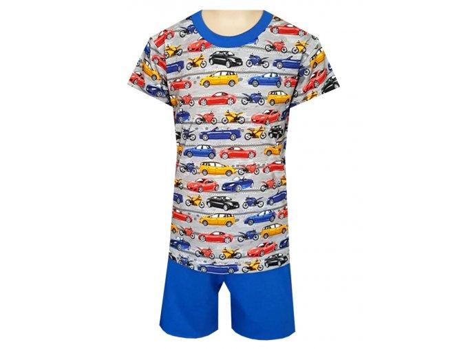 Dětské Pyžamo FOLTÝN DP109