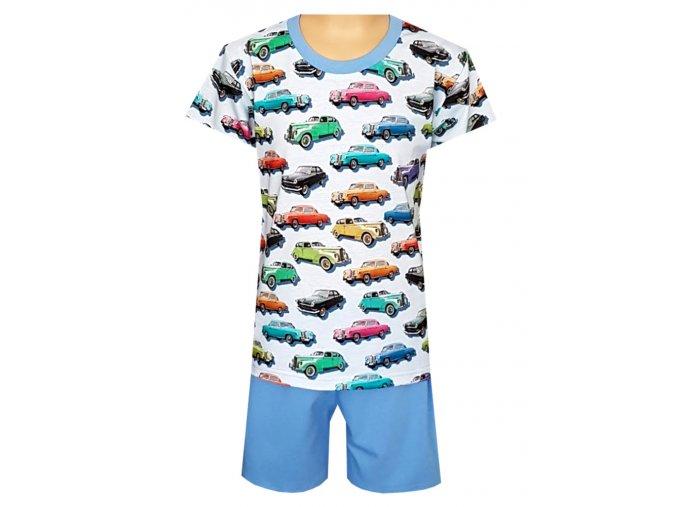 Dětské Pyžamo FOLTÝN DP111