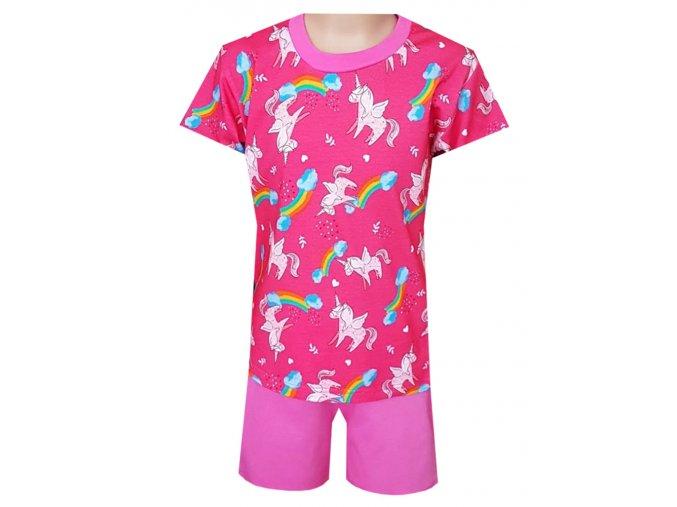 Dětské Pyžamo FOLTÝN DP113