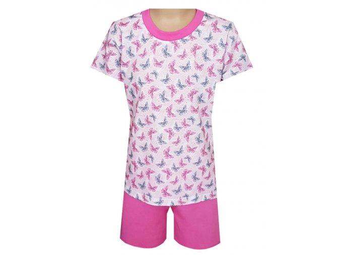 Dětské Pyžamo FOLTÝN DP114