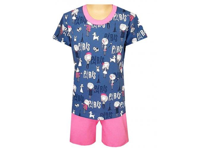Dětské Pyžamo FOLTÝN DP115