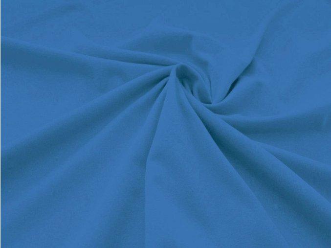 úplet středné modrá artikl G007