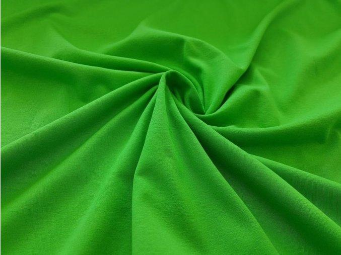 úplet světle zelená artikl G0612
