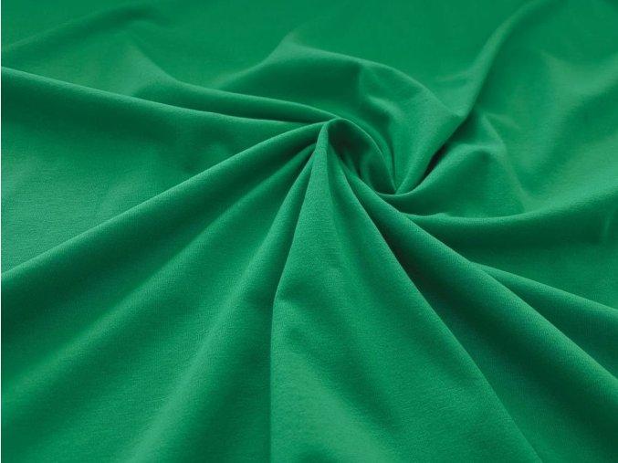 úplet středně zelená artikl G1222